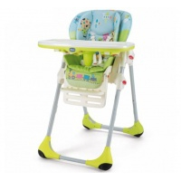 Стульчик New Polly Baby World Chicco