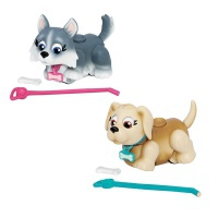 Фигурки собачек Pet Club Parade Ugglys Pet Shop