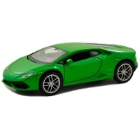 Модель машины 1:24 Lamborghini Huracan LP610-4 Welly