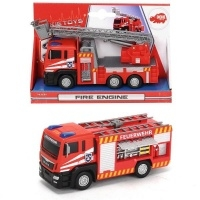 Пожарная машина Fire Engine Dickie