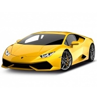Модель машины 1:34-39 Lamborghini Huracan LP 610-4 Welly