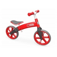 Велобалансир Y-volution Y-Velo Balance bike red Y-Bike