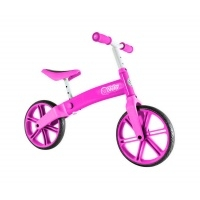 Велобалансир Y-volution Y-Velo Balance bike pink Y-Bike