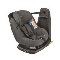 Автокресло Axiss Fix Sparkling grey Maxi-Cosi