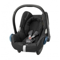 Автокресло CabrioFix Digital black Maxi-Cosi