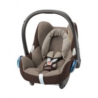 Автокресло CabrioFix Earth brown Maxi-Cosi