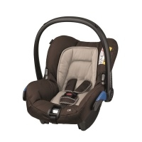 Автокресло Citi SPS New Earth brown Maxi-Cosi