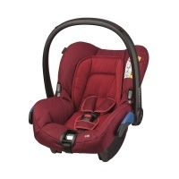 Автокресло Citi SPS New Robin red Maxi-Cosi