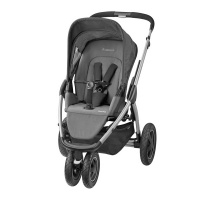 Коляска Mura Plus 3 Concrete grey Maxi-Cosi