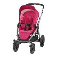 Коляска Mura Plus 4 Berry pink Maxi-Cosi