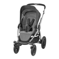 Коляска Mura Plus 4 Concrete grey Maxi-Cosi