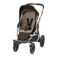 Коляска Mura Plus 4 Earth brown Maxi-Cosi