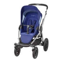 Коляска Mura Plus 4 River blue Maxi-Cosi